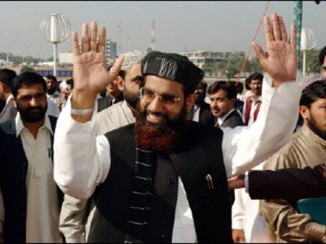 atc acquits second suspect of maulana azam tariq murder case