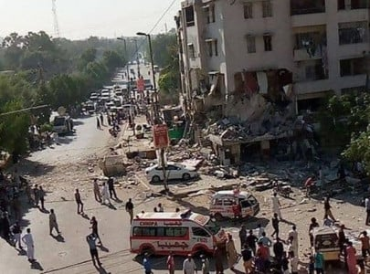 mystery shrouds gulshan blast
