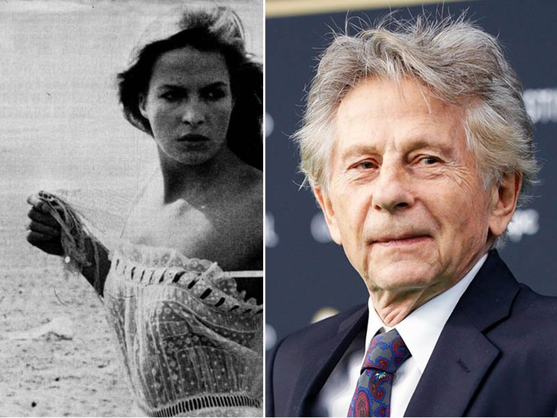 roman polanski accused by a french actor of raping her when she was a teenager