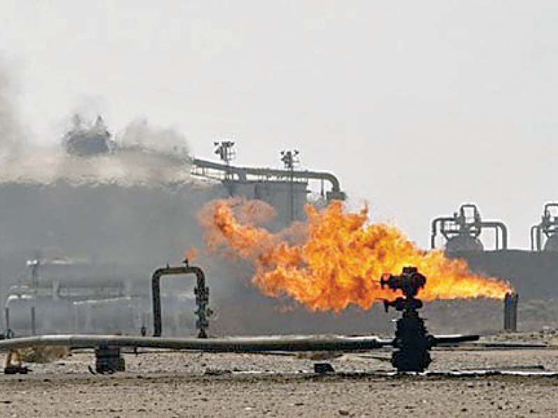 earlier govt increased gas prices by up to 190 with effect from july 1 2019 under tough conditions of the imf loan programme photo file