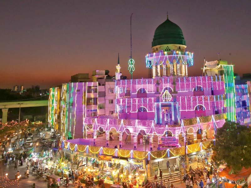 eid miladun nabi to be celebrated with religious zeal fervour