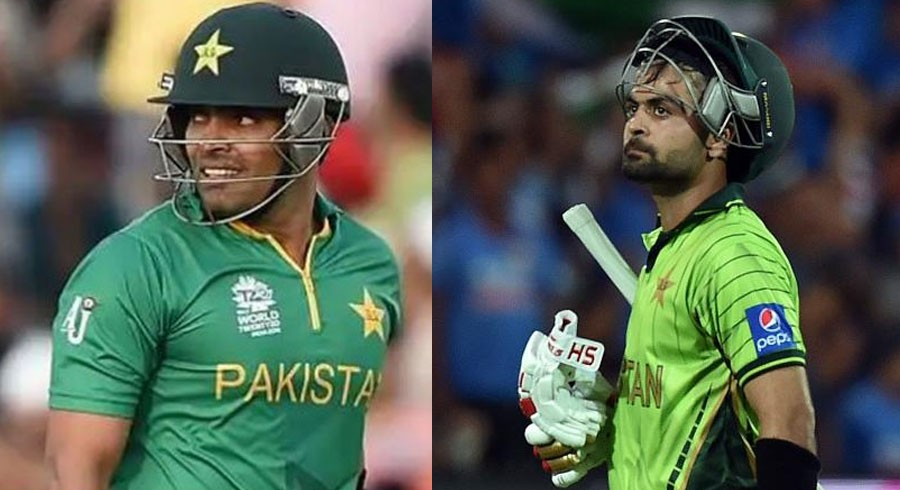 don t compare me with umar akmal shehzad