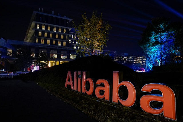 alibaba says singles day sales hit 13b in first hour