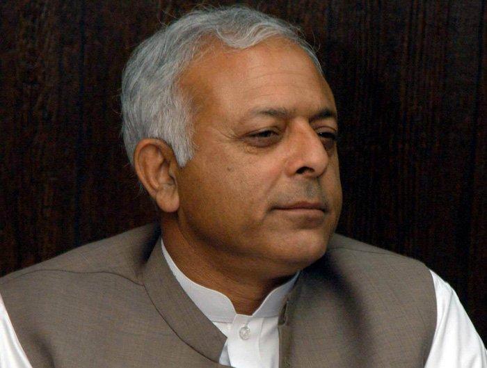 aviation minister s statement on nawaz s bail irks ihc