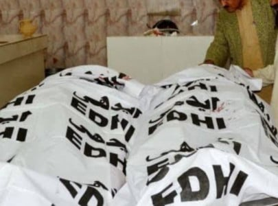 two ttp terrorists gunned down in sukkur encounter ctd