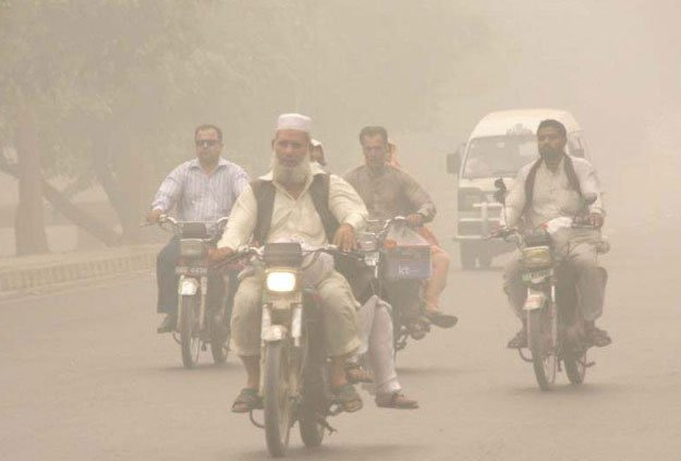 smog awareness campaign launched in bhakkar