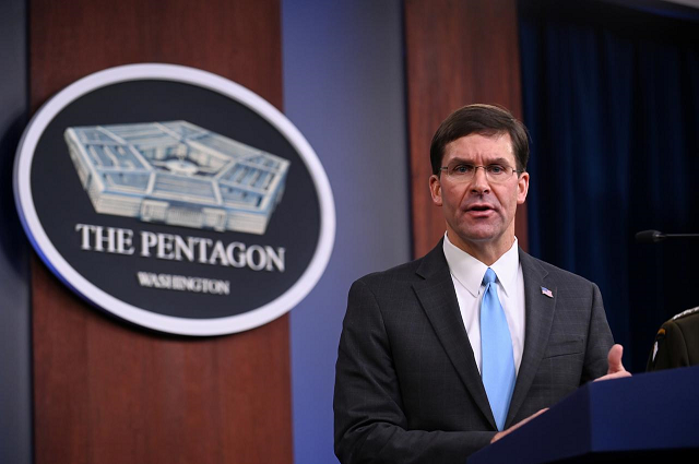 us to keep around 600 troops in syria pentagon chief