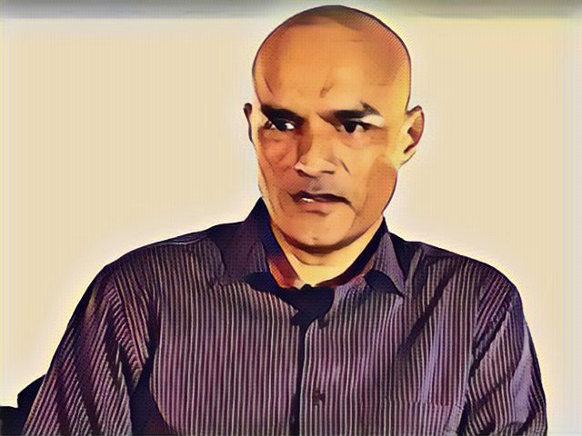 pakistan rules out deal on jadhav