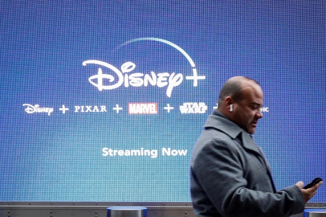disney streaming exceeds expectations with 10 million sign ups