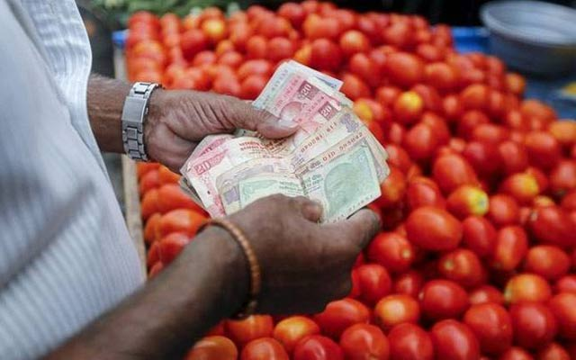 tomatoes and the imf