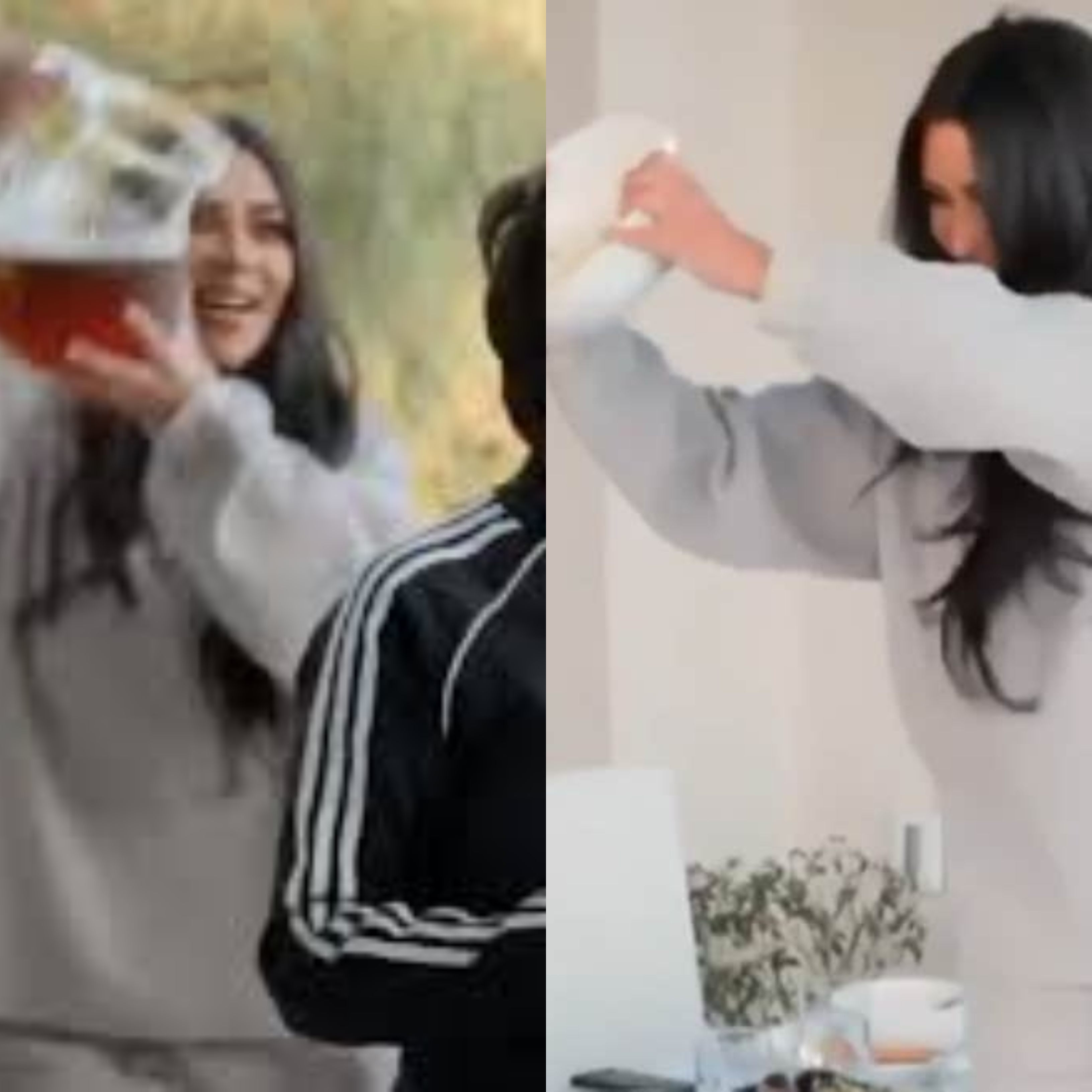 social media is furious over the kardashians wasting food in latest teaser