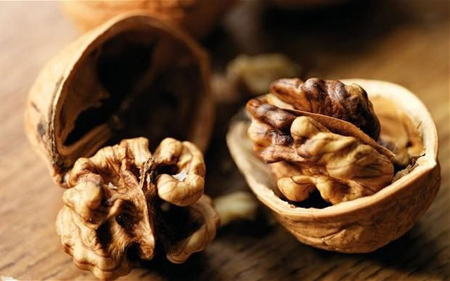 dry fruits consist of neuroprotective compounds which enhance cognition photo telegraph