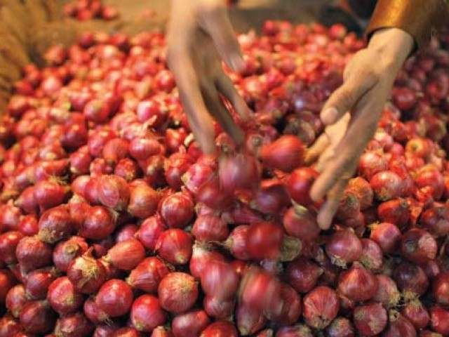 bangladesh flies in onion supplies as price hits record high