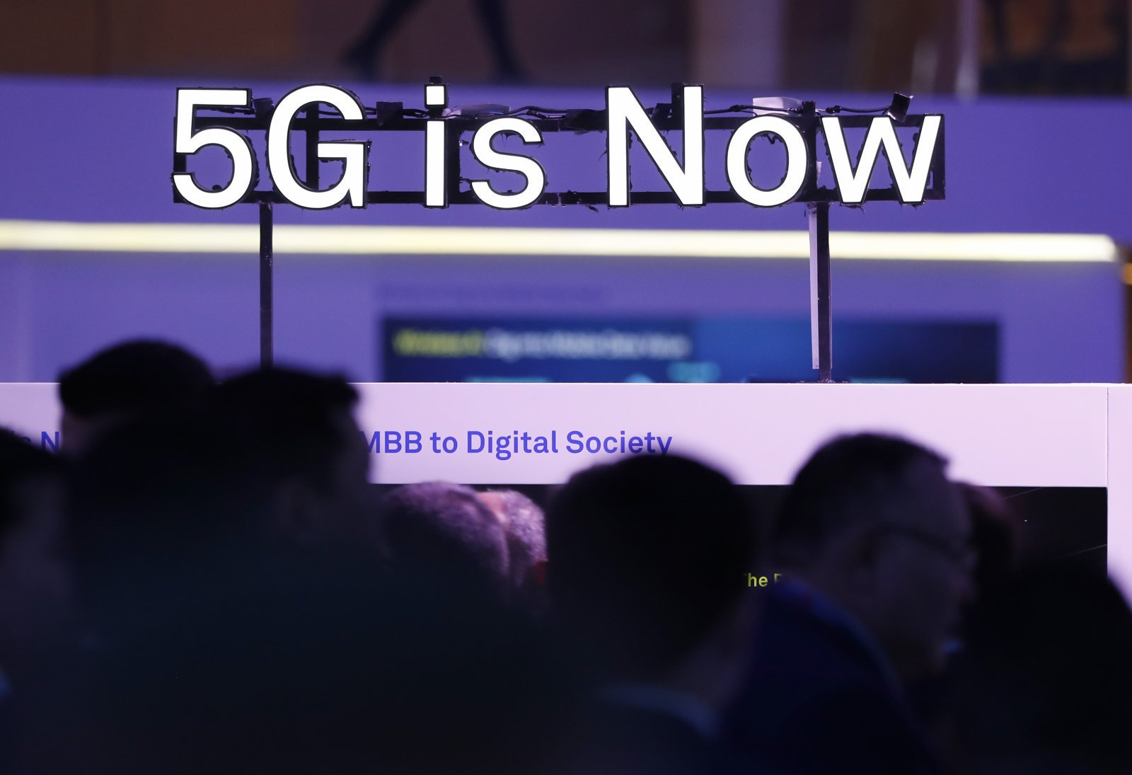 5g technology a revolution in the offing