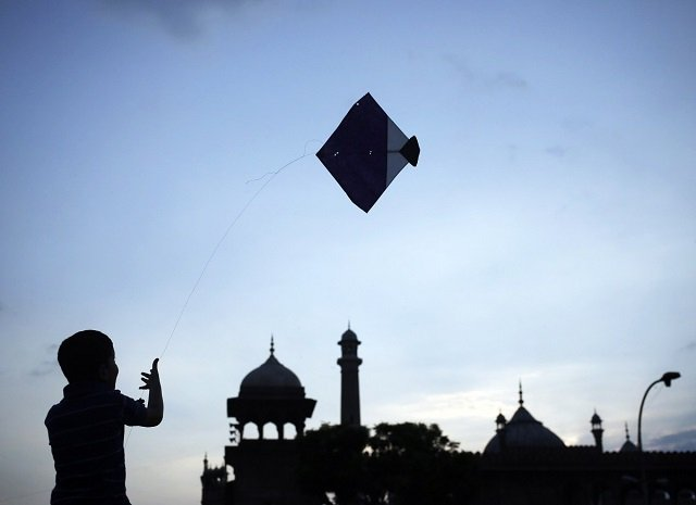 another youth falls victim to killer kite string in lahore