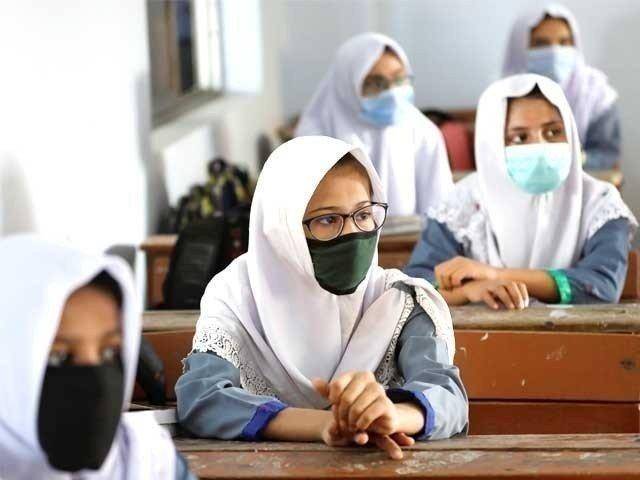 schools not responsible for virus spread