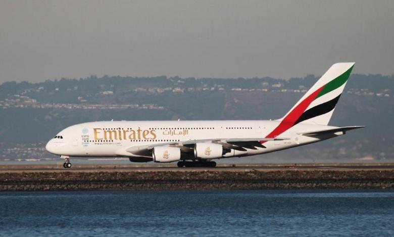 emirates announces 16 billion deal to buy 50 airbus 350