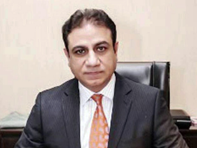 yousaf baig mirza resigns as pm imran s special assistant