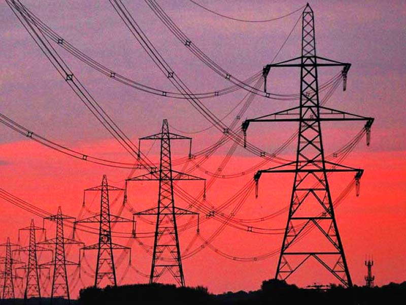 700m investment in pakistan s power sector under way