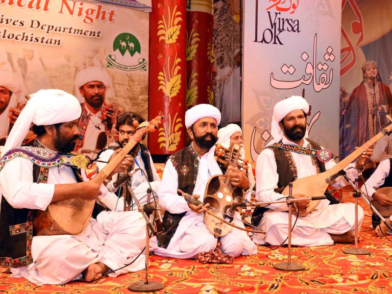 punjab enjoys long rich cultural heritage