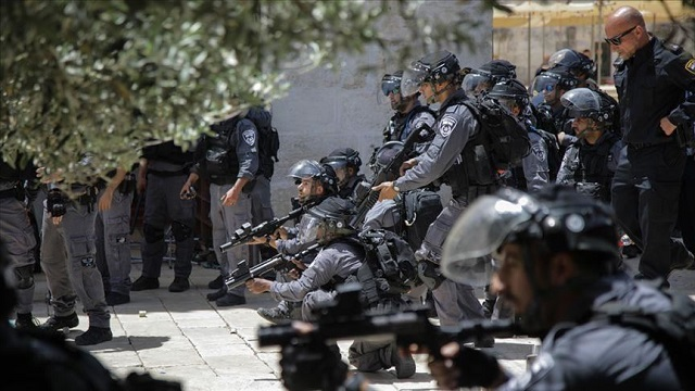 israel shuts down al rasasi mosque in jerusalem
