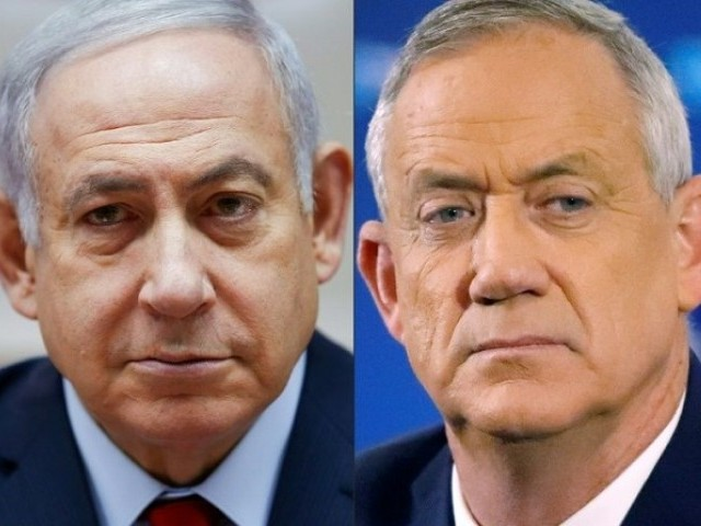 new israel elections loom as gantz says can t form govt