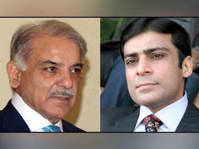 shehbaz hamza indicted in money laundering case
