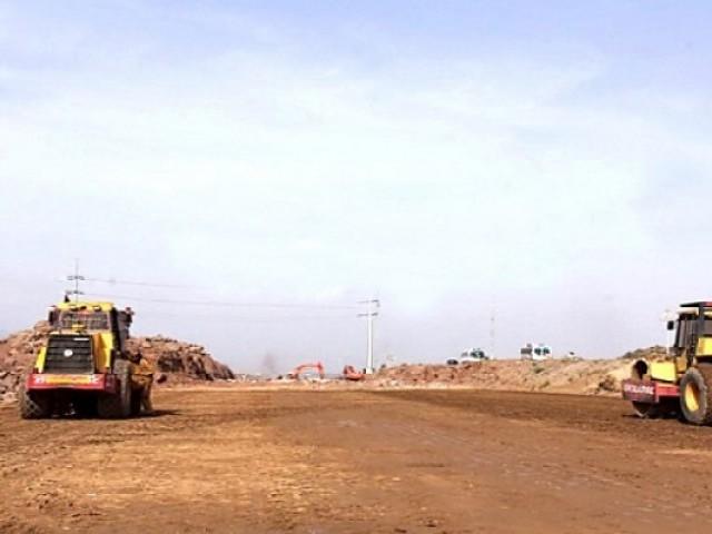 nespak gets leh expressway design contract