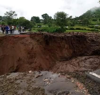kenya landslides kill 29 people