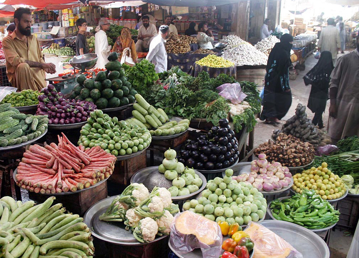 kissan platforms established in 31 vegetable markets in punjab