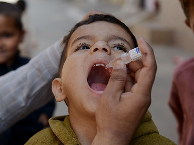 three more polio cases surface in sindh