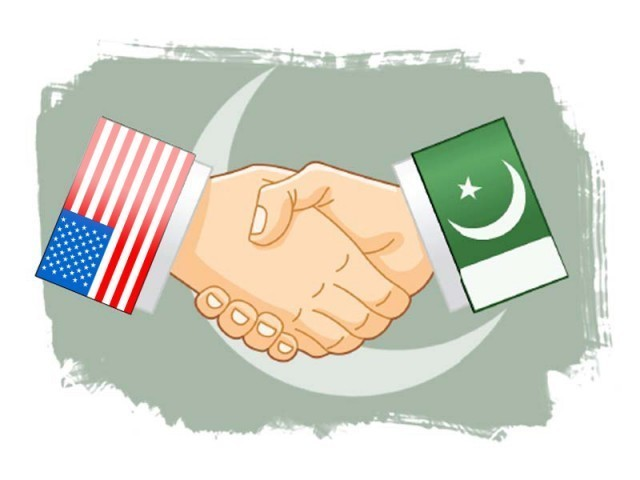 Pakistan is among the fastest emerging market places of origin for international students in US, says Lisa Heller. PHOTO: FILE