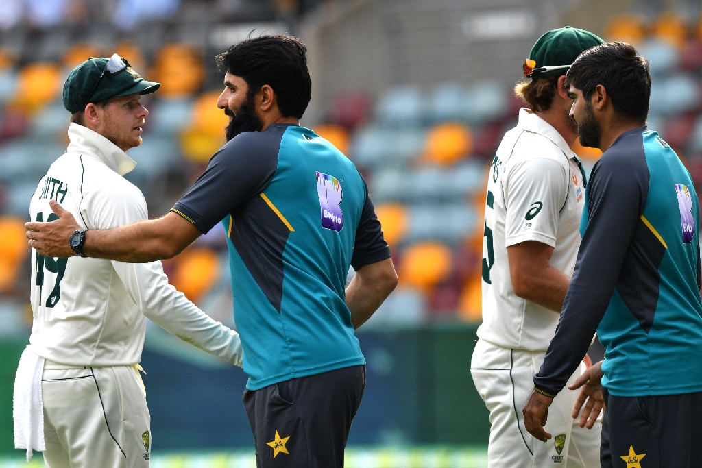 3 changes pakistan need to make to win second australia test
