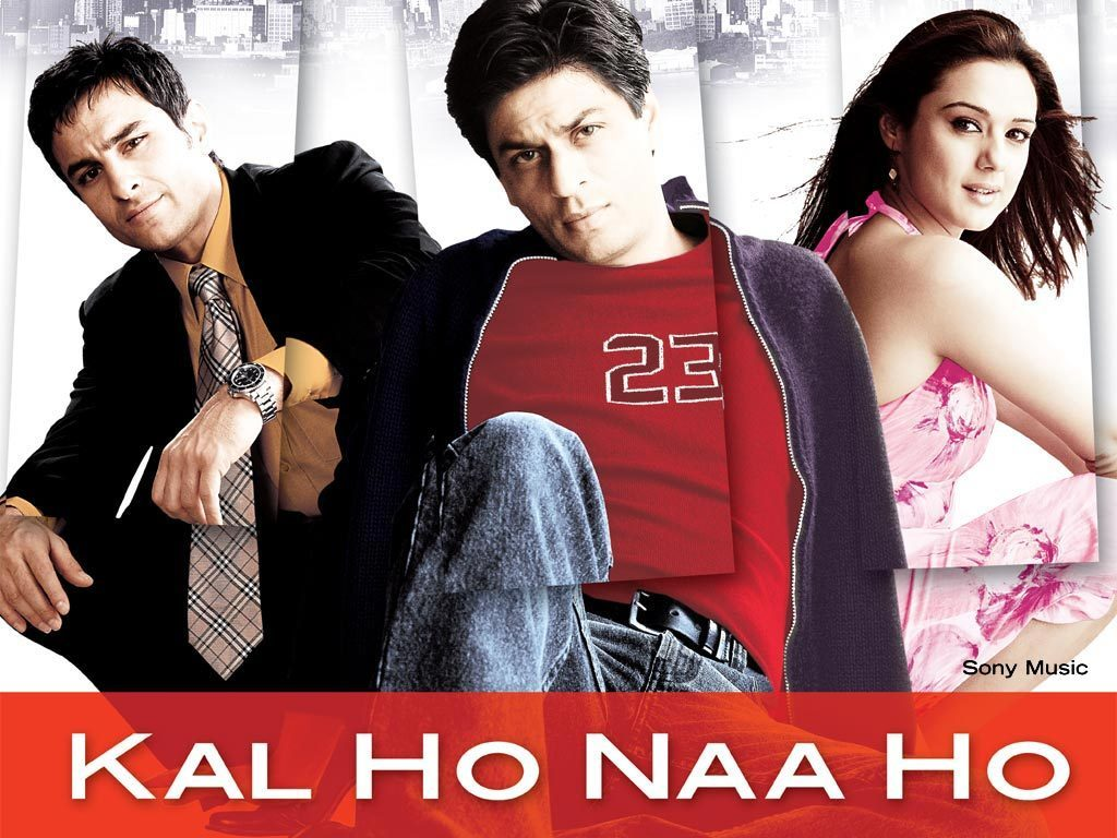 16 Years Of Kal Ho Naa Ho 5 Unknown Facts About The Film
