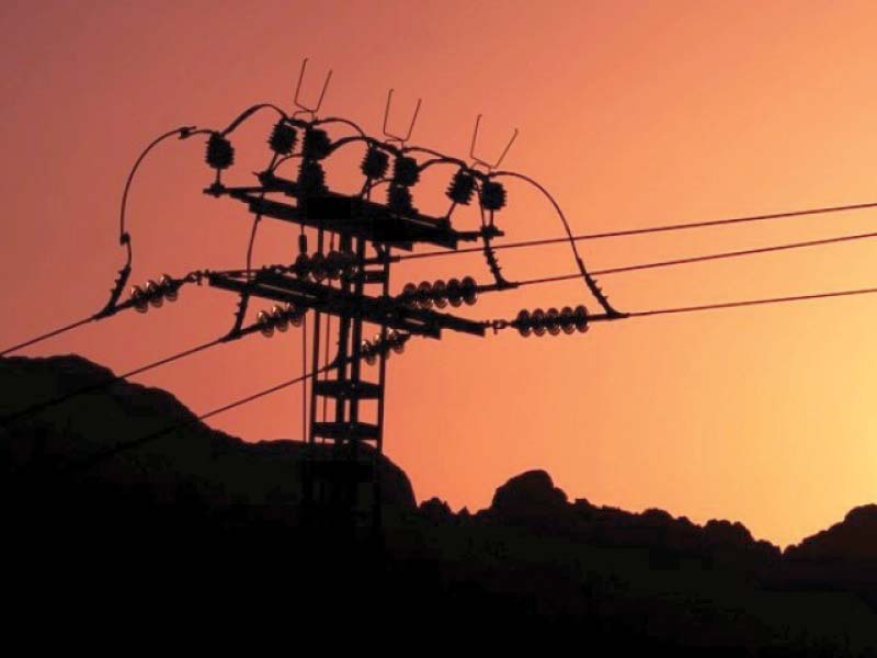 The constant increase in electricity tariffs has not only fuelled inflation but has also increased the cost of doing business, nullifying the positive impact of currency devaluation for the export-oriented industries. PHOTO: FILE