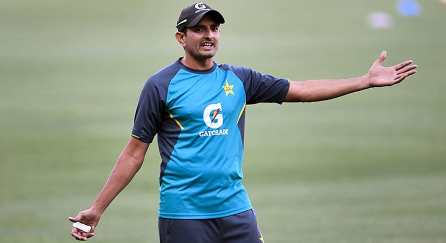 disappointed abbas vows to make a strong comeback on day two
