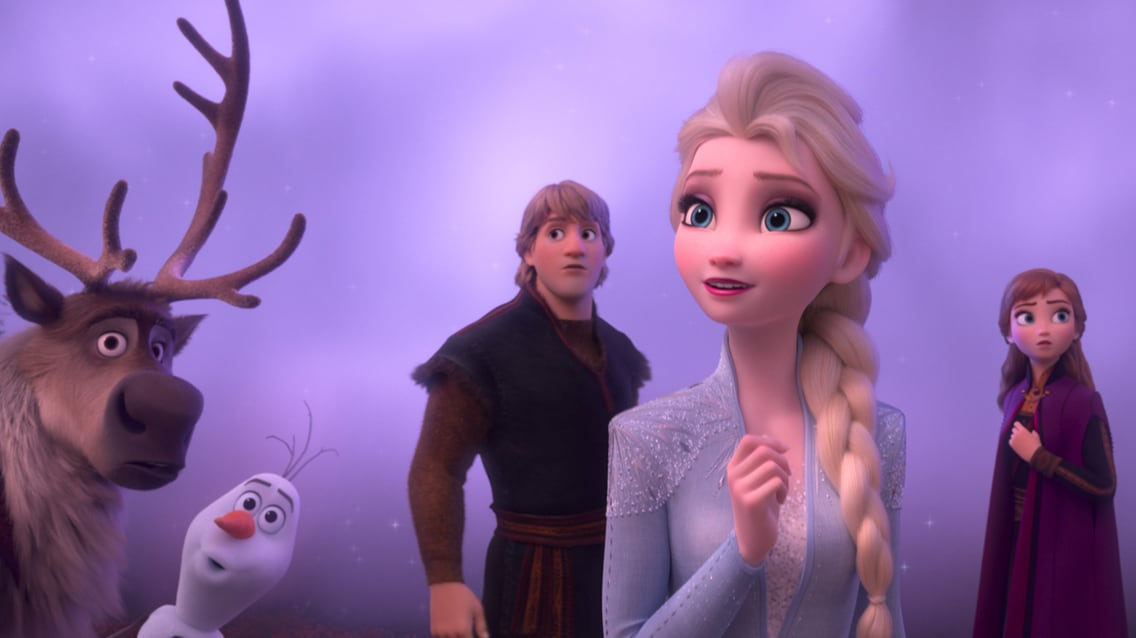 frozen 2 breaks more box records and reaches 739 million worldwide
