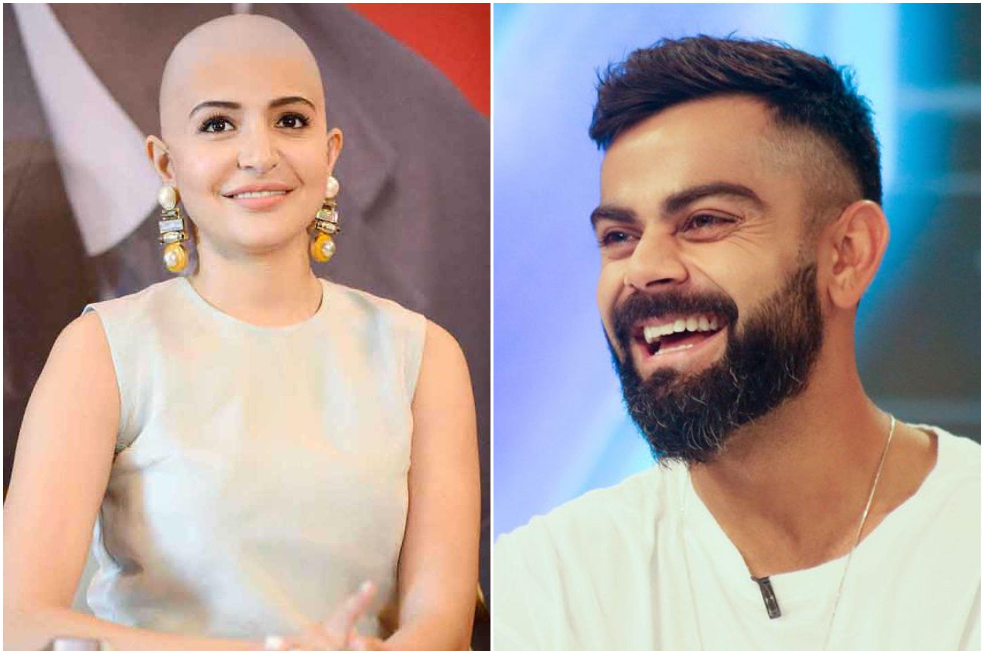 virat kohli s favourite scene of anushka sharma is of her battling cancer