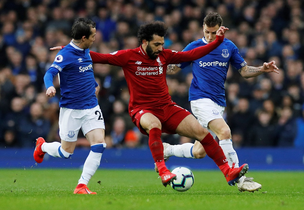 liverpool meet everton arsenal face leeds in fa cup third round