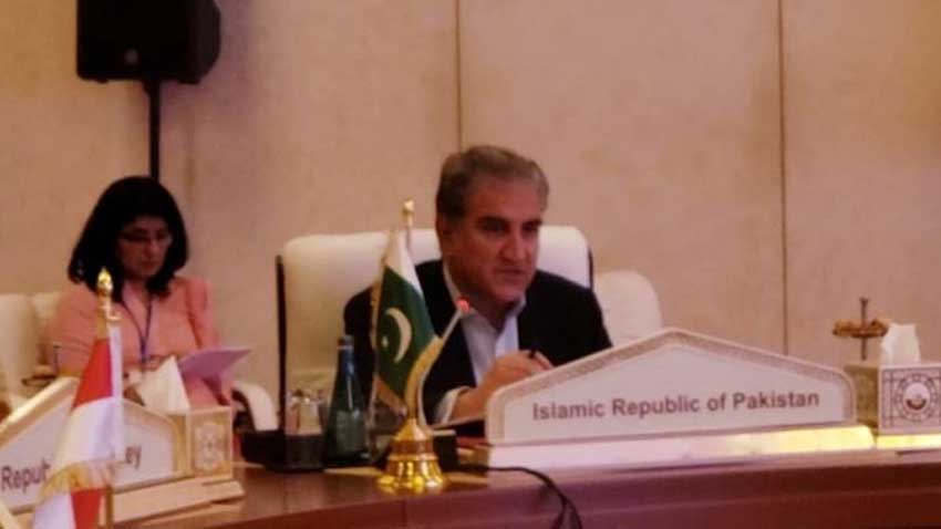 pakistan backs malaysian initiative of muslim 5