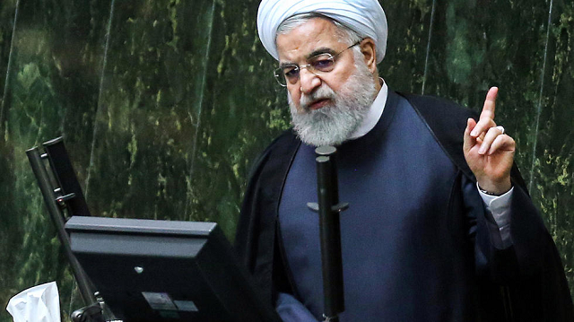 iran says still ready for talks if us lifts sanctions