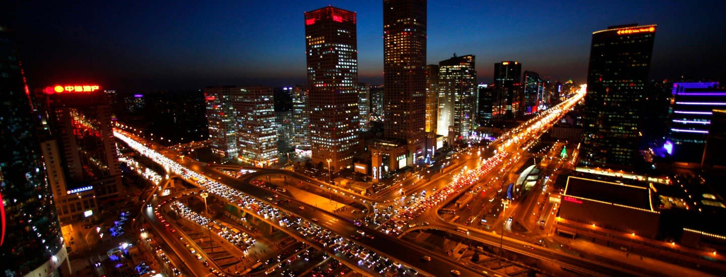 beijing to widen market access for foreign investors