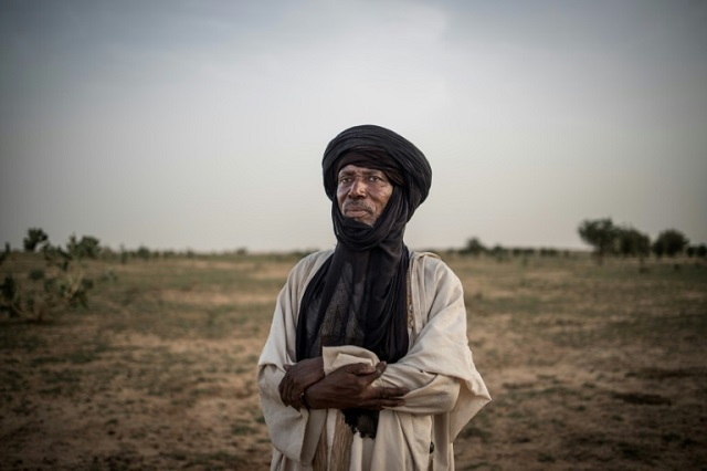 climate change threatens end of trail for niger s nomadic herders
