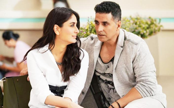 akshay was the first person to know i was in love with saif kareen kapoor