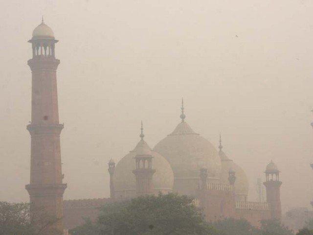 kamran ki baradari gets breath of fresh air