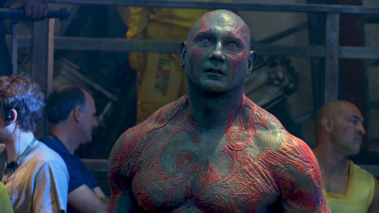 dave bautista to be inducted into the wwe hall of fame