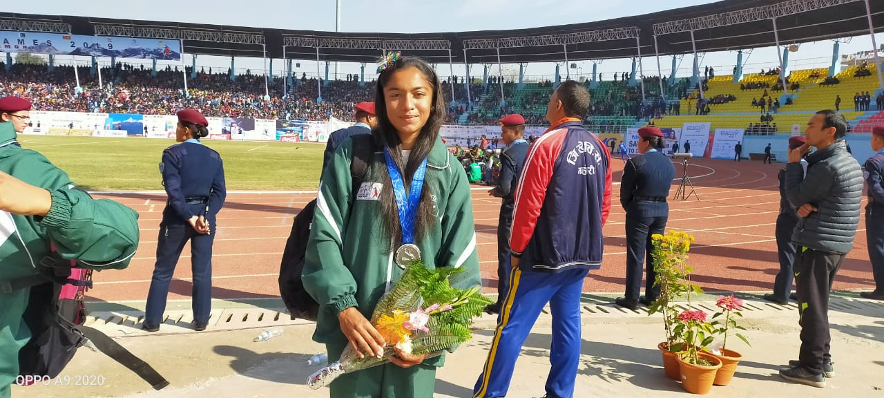 back to reality sprinter asra unfazed by lack of recognition after 2019 sag heroics