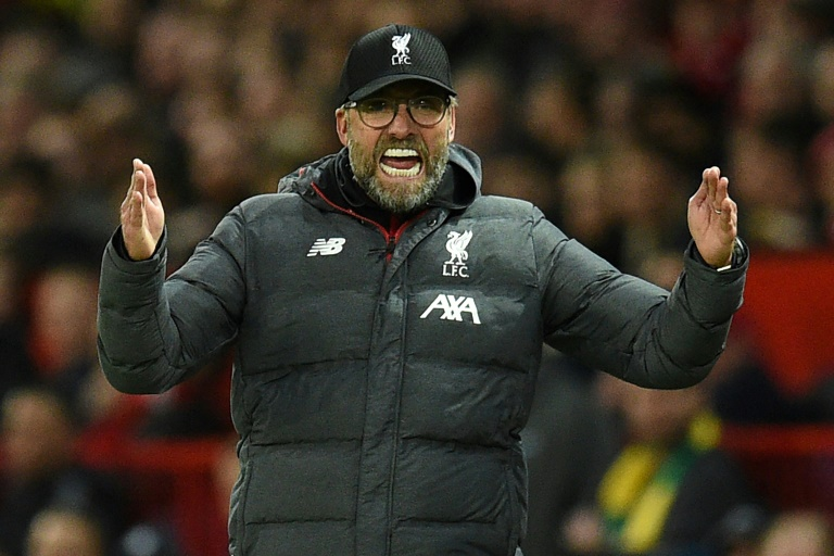 jurgen klopp agrees new deal with liverpool until 2024 club