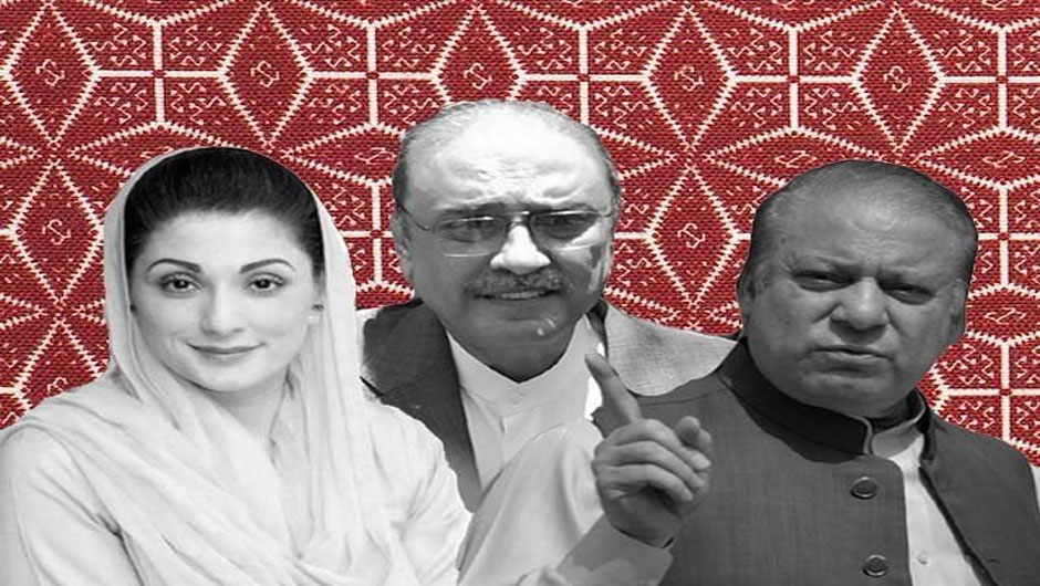 pakistan s prison politics who was in and who was out in 2019