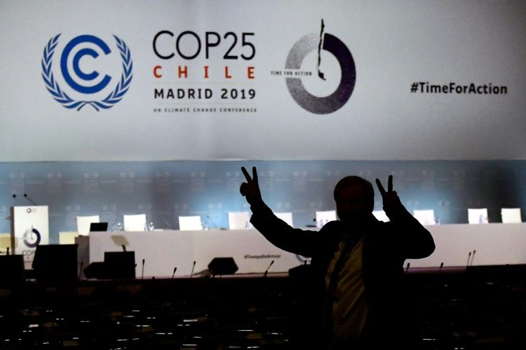 un talks deadlocked detached from climate emergency
